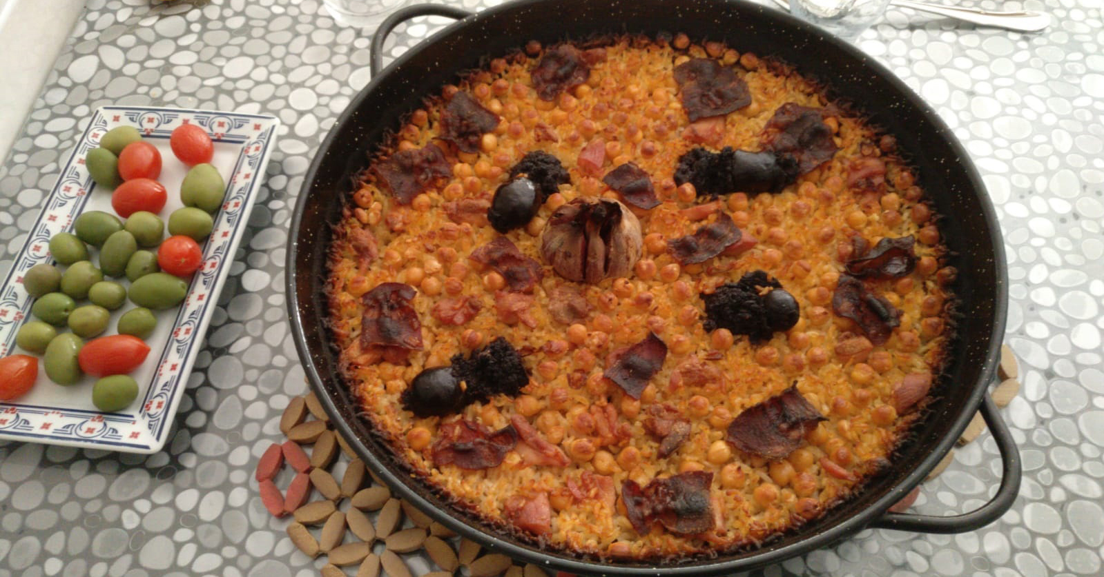 gastronomia valenciana